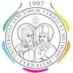 Университет св. Кирилла и Мефодия г.Трнава