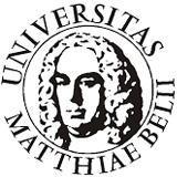 Университет Матея Бела, г. Банска Быстрица