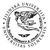 Жилинский университет в Жилине