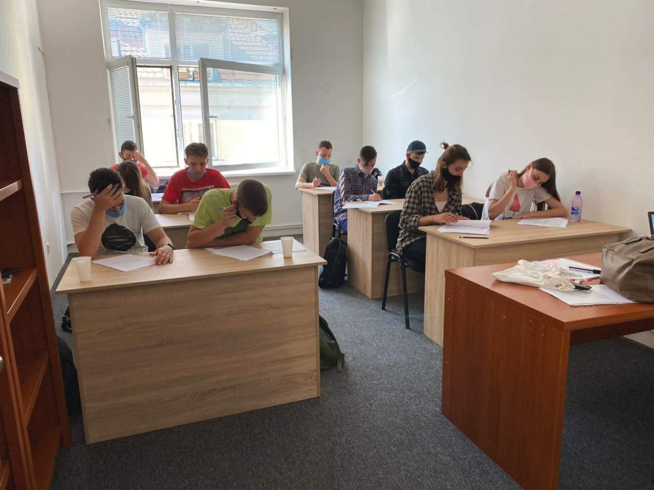 освіта в словаччині, безкоштовна освіта в словаччині, навчання за кордоном, little dream словаччина