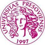 Пряшівський університет у Пряшеві